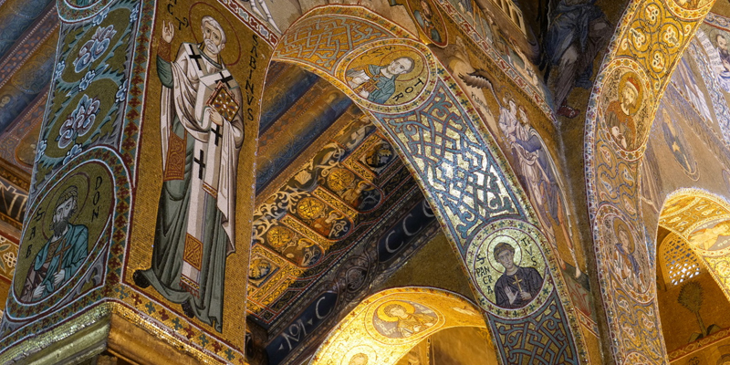Scopri i luoghi Patrimonio Unesco in Sicilia