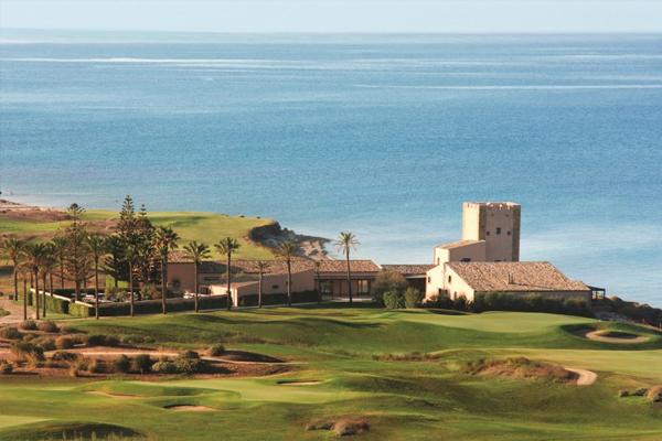 Golf: le migliori strutture della Sicilia