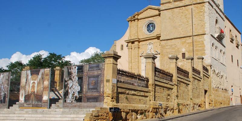La Cattedrale di San Gerlando