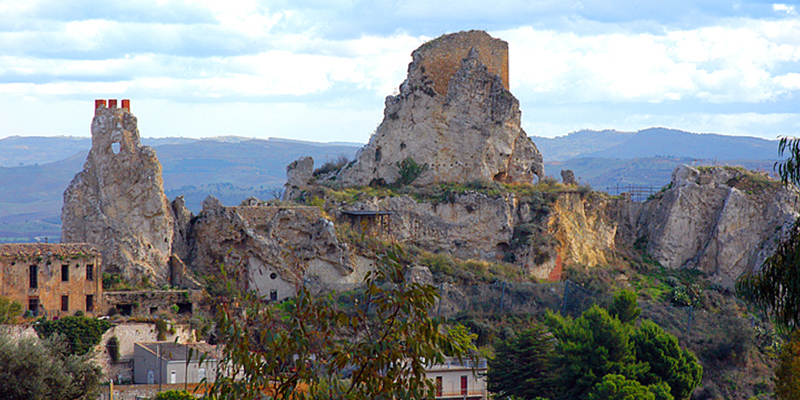 Castello (o rocca) delle donne