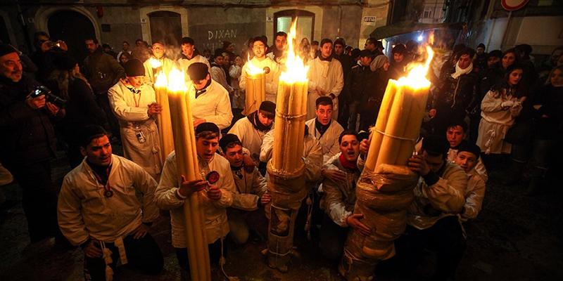 Festa di S. Agata – I tre giorni agatini