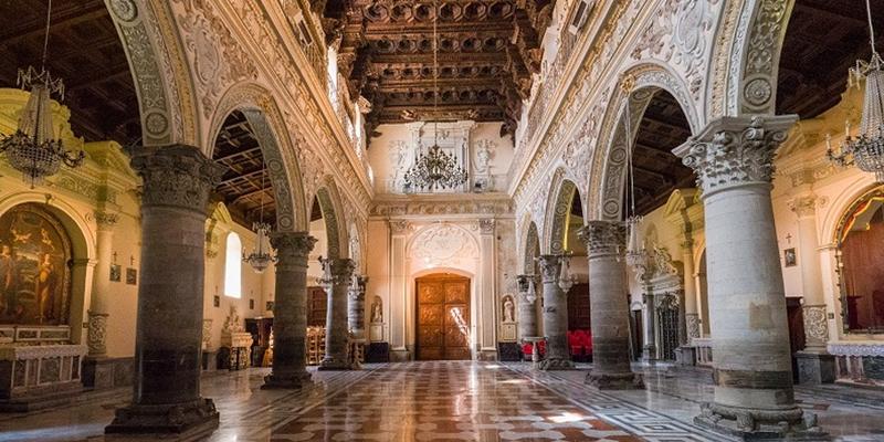 Il Duomo di Enna