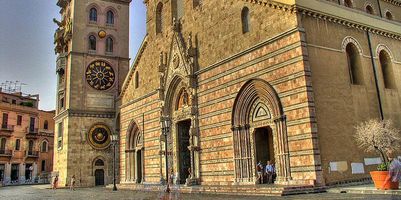Il Duomo e dintorni
