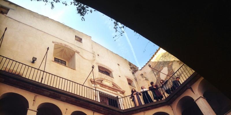Castello Ventimiglia