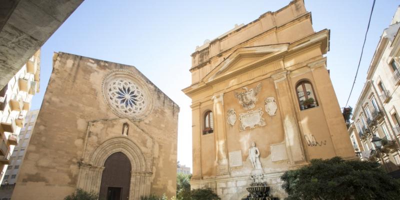 La Chiesa di Sant'Agostino