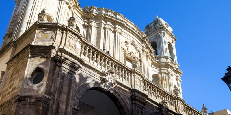 La Cattedrale di San Lorenzo Martire