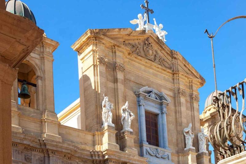 Marsala city tour e degustazione in cantina