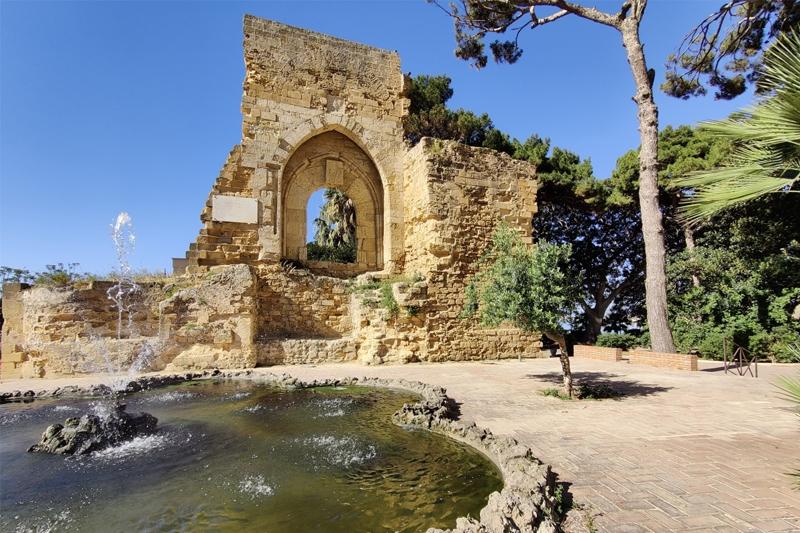 Walking tour Mazara del Vallo e Casbah