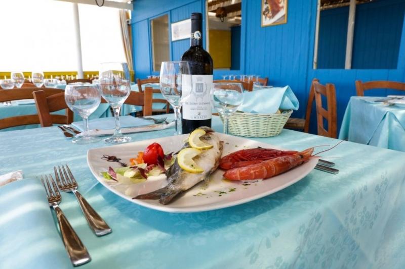 Tour archeo-gastronomico a Marsala