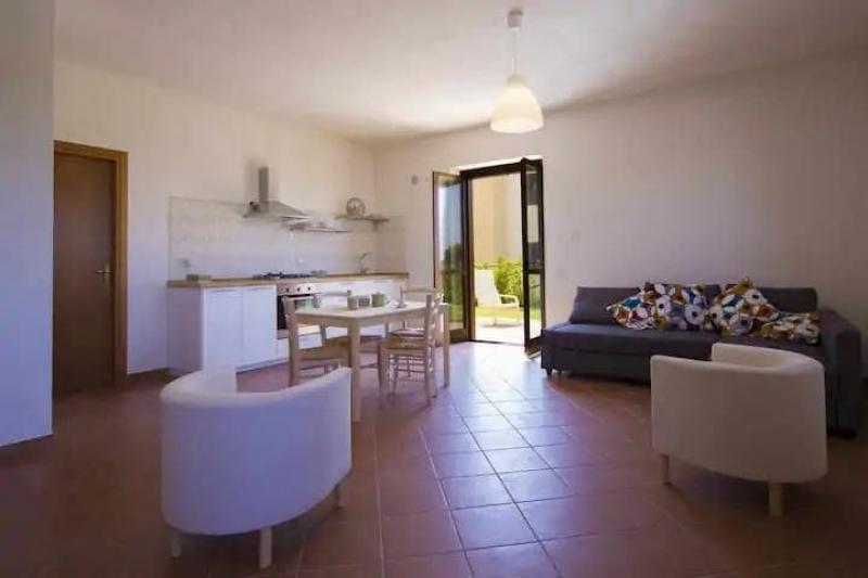 Villa Erice Rif. 113